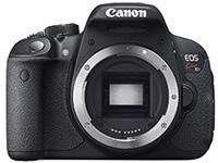 Canon EOS kiss x7i