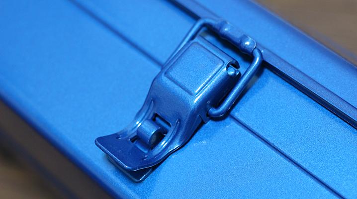 留め具 -  トラスコ中山の山型ツールボックス