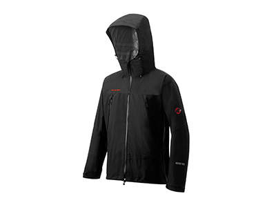 MAMMUT GORE-​TEX ALL ROUNDER JACKET