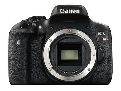 Canon EOS Kiss X8i