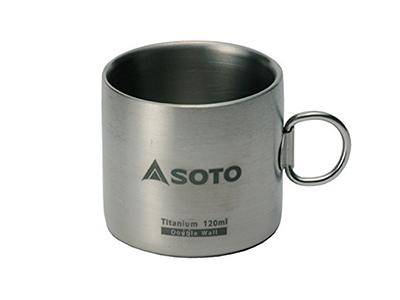 SOTO エアロマグ 120ml