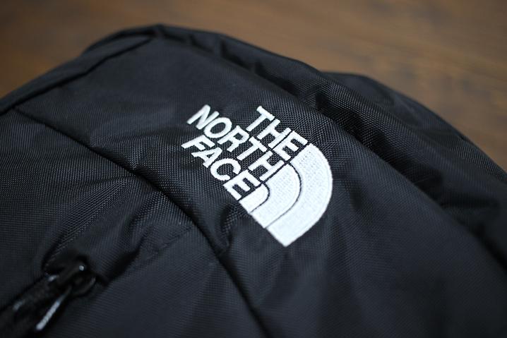 ロゴデザイン - ザ・ノース・フェイス テルス25
