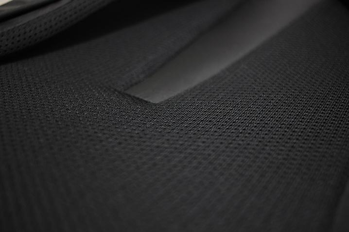 背面ポケット - ザ・ノース・フェイス テルス25