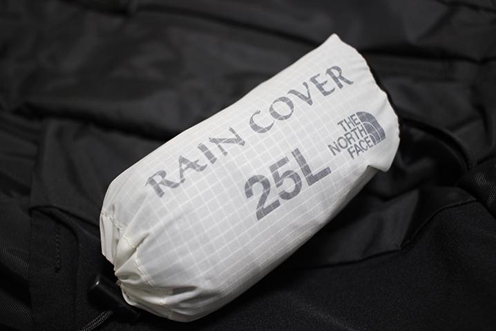 レインカバー - ザ・ノース・フェイス テルス25