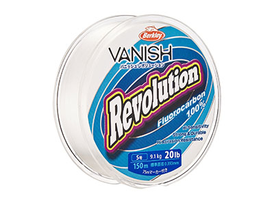 Berkley VANISH Revolution