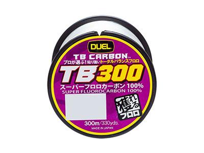 デュエル TB CARBON TB300